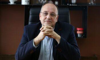 Ο Βαγγέλης Λιόλιος έβαλε υπογραφή στον απόλυτο θρίαμβό του και στα αποτελέσματα για την ανάδειξη του τακτικού εκπροσώπου της ΕΟΚ στην ΕΟΕ όπου επικράτησε με άνεση.