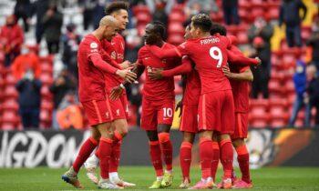 Premier League: Champions League για Λίβερπουλ και Τσέλσι
