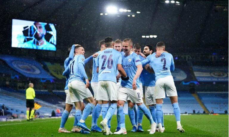 Μάντσεστερ Σίτι: Γι' αυτό έφτασε στον τελικό του Champions League