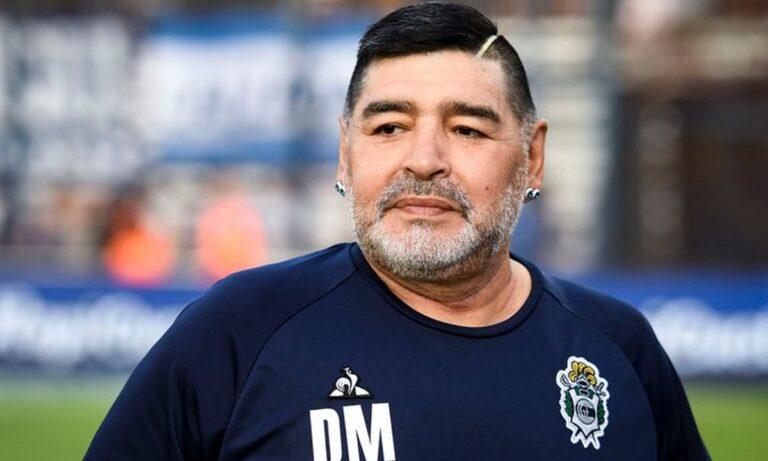 Οι ανακρίσεις εφτά ατόμων που εμπλέκονται με τον θάνατο του Ντιέγκο Μαραντόνα, αναβλήθηκαν για τις 14 Ιουνίου.