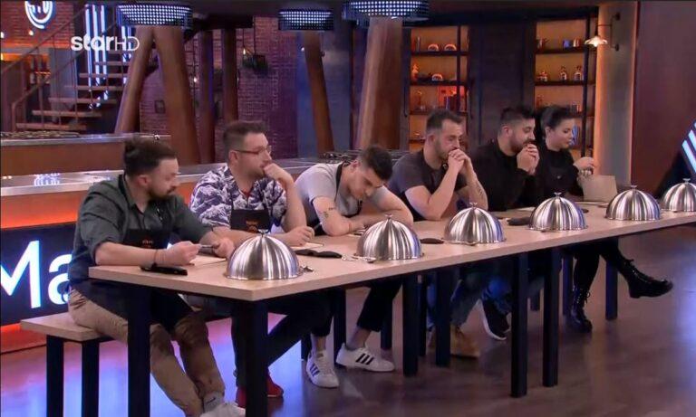 MasterChef spoiler 11/5: Θα φτιάξουν τάκος για να… γλιτώσουν τον τάκο