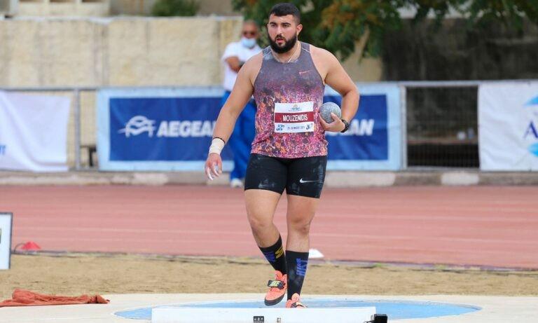 Ταλίν: 28 Έλληνες αθλητές έχουν πιάσει τα όρια για το Ευρωπαϊκό Κ23 (Update)