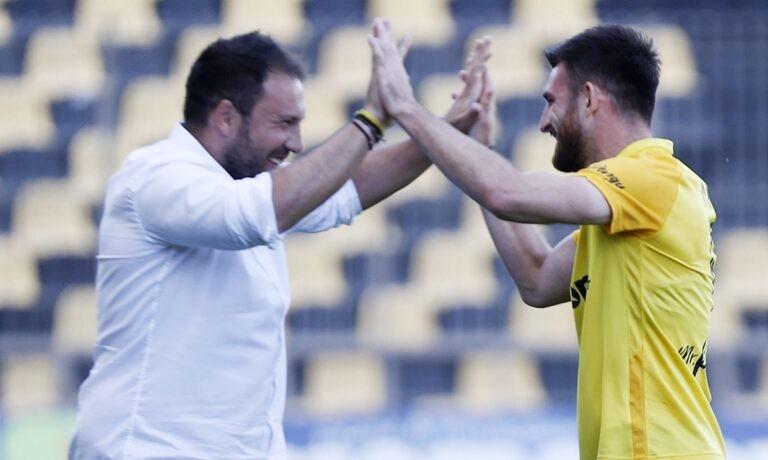 Ναζλίδης: «Να έρθει ο καλός μας παίκτης και μετά είναι όλα εύκολα»