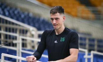 Ο Νεμάνια Νέντοβιτς είναι και πάλι άτυχος και φυσικά όλοι εύχονται να σταματήσει κάποια στιγμή η κακοδαιμονία που τον κυνηγά.