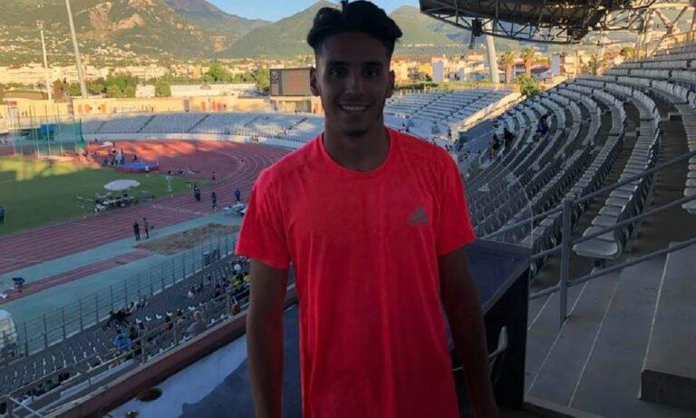 Στίβος-Τοφάλεια 2021: Δύο νεαροί αθλητές ξεχώρισαν στα Τοφάλεια που διεξήχθησαν την Τετάρτη στο Παμπελοποννησιακό Στάδιο στην Πάτρα.