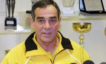 Με αφορμή την ήττα που γνώρισε ο Άρης από τον ΠΑΟΚ με 2-0, ο παλαίμαχος παίκτης του Άρη, Γιώργος Παντζιαράς μίλησε σε ραδιοφωνικό σταθμό.
