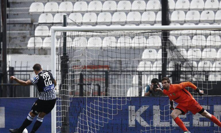 ΠΑΟΚ – Άρης: Σβαμπ: «Θέλουμε το Κύπελλο – Στα Play Offs δείξαμε ποιος είναι ο καλύτερος»