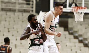 Ο Παναθηναϊκός κατέκτησε το εικοστό Κύπελλο στην ιστορία του καθώς μετά από ένα σπουδαίο τελικό επικράτησε του μαχητικού Προμηθέα που απέδειξε ότι πλέον ανήκει στην ελίτ του ελληνικού μπάσκετ.