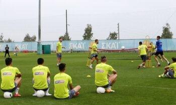 Στην Ολλανδία θα χτιστεί ο Παναθηναϊκός της σεζόν 2021-22. Το βασικό στάδιο της προετοιμασίας θα πραγματοποιηθεί στο Άλκμααρ.