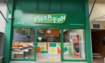 Ένα νέο κατάστημα της Pizza Fan άνοιξε στα Ιωάννινα στις 25/5, στη διεύθυνση Δωδώνης 77, φέρνοντας νέες γεύσεις και πολύ περισσότερες επιλογές σε μια πόλη που εκτιμά το καλό φαγητό και το έχει αποδείξει με τη γκάμα προτάσεων που διαθέτει.