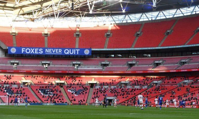Premier League: Στόχος τα γεμάτα γήπεδα του χρόνου