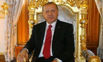 Ο Ερντογάν ζει σαν... Πασάς και αφήνει την πλειοψηφία του τουρκικού λαού να ζει υπό δύσκολες οικονομικές συνθήκες. Ακόμη και κάτω από τα όρια της φτώχιας.