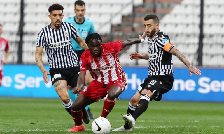 Super League 1: Ντέρμπι σε Πειραιά και Θεσσαλονίκη