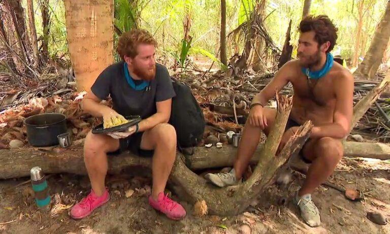 Survivor 11/5 spoiler – ΑΠΙΣΤΕΥΤΟ: «Έσπασε» η δυάδα Τζέημς, Μπάρτζης – Αυτός αποχώρησε!