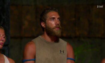 Survivor 12/5 spoiler: Δεν θα υπάρξει αποχώρηση από την ψηφοφορία μετά τις εξελίξεις. Ο Τζέημς Καφετζής φεύγει, όχι κάποιος άλλος!