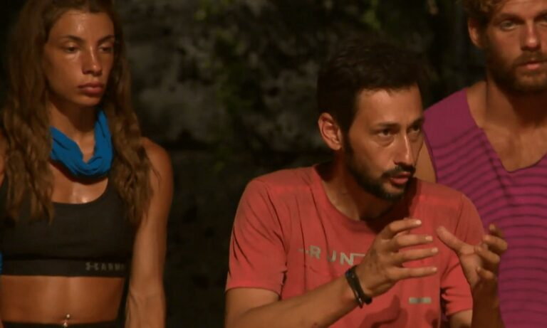 Survivor: Ο Πάνος Καλλίδης αποκαλύπτει τι θα κάνει τα λεφτά από το παιχνίδι! (vid)