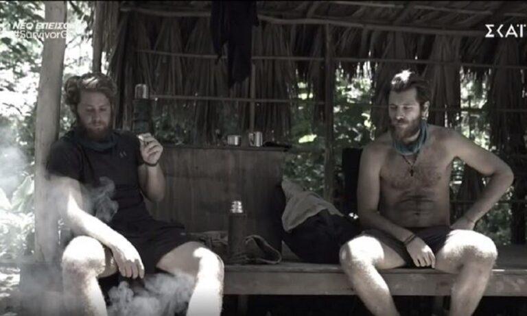 Survivor 14/5 spoiler:  Μετά τους «κολλητούς» τι; – Η επόμενη μέρα στο νησί…