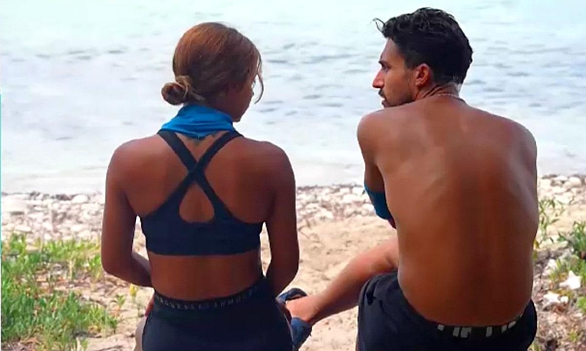 Survivor: Ο Σάκης κάνει… παιχνίδι και με τη Νικολέτα εκτός τη Μαριαλένα;