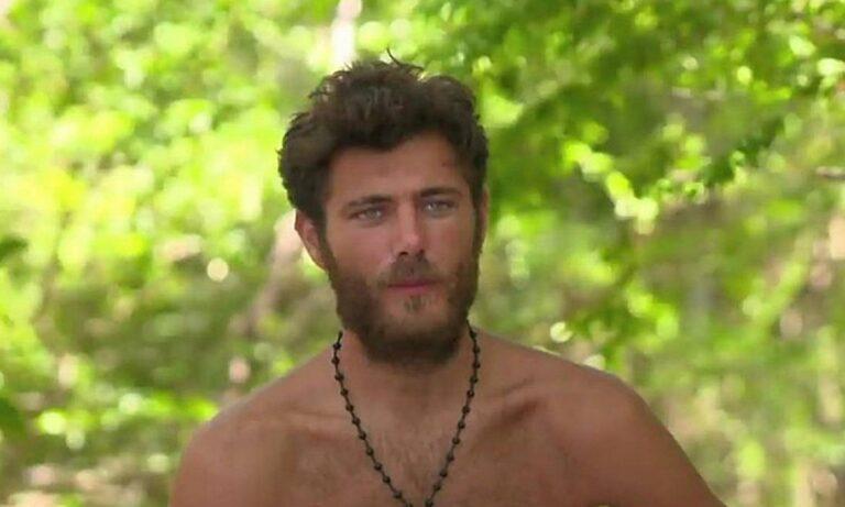 Survivor 22/5: Ακυρώθηκε το γλέντι στο Ζευγολατιό για τον Μπάρτζη – Η Άννα Μαρία θα τον υποδεχτεί με… ντομάτες! (pic)