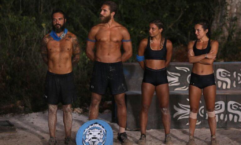 Survivor spoiler 17/5: Ποιος κερδίζει την ασυλία;