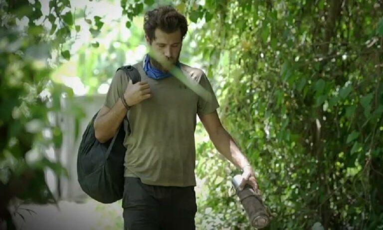 Survivor spoiler διαρροή 13/5: ΟΡΙΣΤΙΚΟ! Τέλος και ο Νίκος Μπάρτζης!