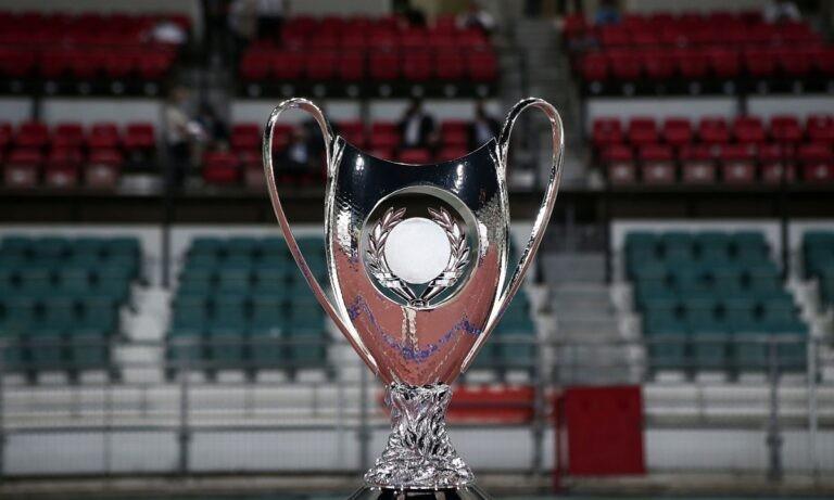 Τελικός Κυπέλλου: Η ΕΠΟ πετάει το «μπαλάκι» στην Κυβέρνηση για την παρουσία οπαδών