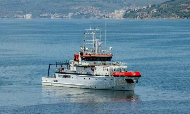 Ελληνοτουρκικά: Τουρκική «βόμβα» στην επίσκεψη Τσαβούσογλου στην Αθήνα – Στο Αιγαίο το Tubitak Marmara!