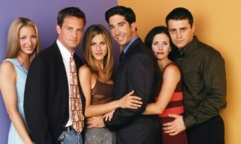 Τα Φιλαράκια: Τα φιλαράκια επιστρέφουν σε λίγες μέρες και σε κάποια επεισόδια θα εμφανιστούν ως guest, κάποιοι διάσημοι.