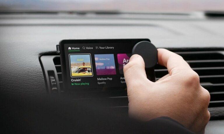 Spotify: Συσκευή προτείνει μουσική ανάλογα με τα κέφια της φωνής σου!