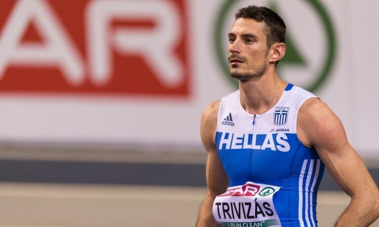 Athens Men's Sprint Gala: Αντίστροφη μέτρηση έχει αρχίσει για το 1ο γκαλά στους άνδρες, όπου μετέχουν κορυφαίοι Έλληνες και ξένοι αθλητές,