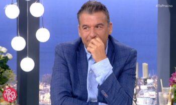 Σκορδά: «Ο Λιάγκας πήγε να πάρει καφέ και υπέγραψε κάτι με τον Κούγια»