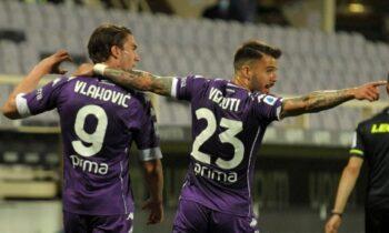 Serie A: Πέντε η Ίντερ, έπεσε πάνω στον Βλάχοβιτς η Λάτσιο