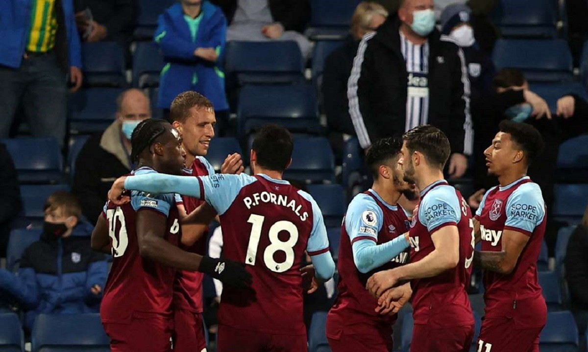 Premier League: Νίκη Ευρώπης με σούπερ ανατροπή για Γουέστ Χαμ, φουλ για τα «αστέρια» η Λίβερπουλ – Θρίλερ στο φινάλε (vids)
