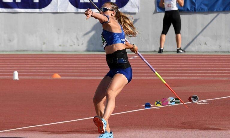 Στη Νάξο χτυπάει η καρδιά των συνθέτων αγωνισμάτων, καθώς το Σαββατοκύριακο διεξάγεται το Πανελλήνιο Πρωτάθλημα και Διεθνές Μίτινγκ