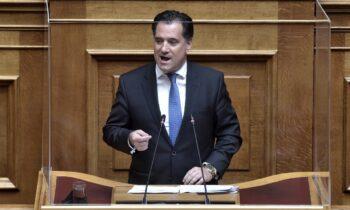 Γεωργιάδης: «Έγινε το μεγάλο βήμα και επαναλειτουργεί η Πίτσος» (pic)