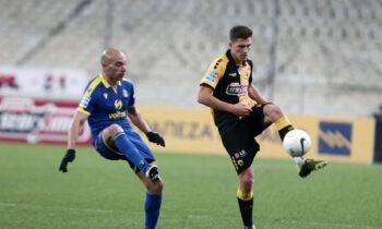 Η ΑΕΚ έχει καλά νέα για τον Ζίγκα Λάτσι ο οποίος αναμένεται να επιστρέψει από την επόμενη αγωνιστική περίοδο.
