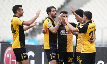 Προτελευταία αγωνιστική για τα πλέι οφ της Super League σήμερα με τον Αστέρα Τρίπολης να υποδέχεται την ΑΕΚ στην Αρκαδία στις 19:30 (Novasports 4).