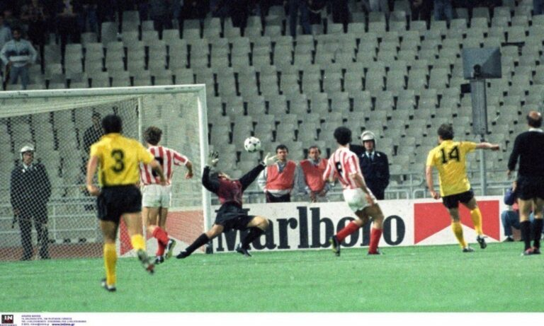 """ΑΕΚ: Το πρωτάθλημα του '89 και το τέλος των """"πέτρινων χρόνων"""" (vid-pic)"""
