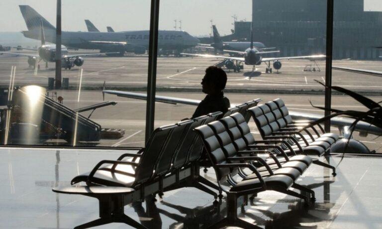 Κρατική αεροπειρατεία – Ryanair: Ξένοι πράκτορες δρουν ανενόχλητοι στην Ελλάδα;
