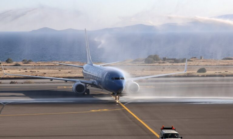 Fraport: Το ποσό των 440.000.000 ευρώ έφτασε η επένδυση της εταιρείας στα 14 περιφερειακά αεροδρόμια που διαχειρίζεται.