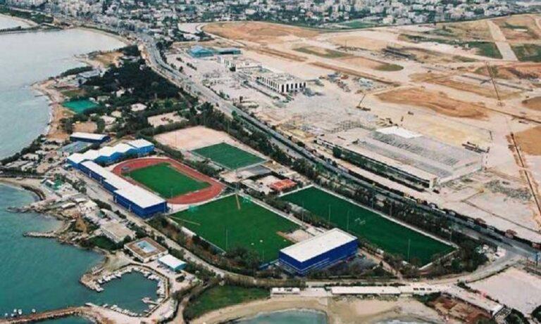 Ζανιάς: Ο Άγιος Κοσμάς «κατεδαφίζεται» από τα επιχειρηματικά συμφέροντα