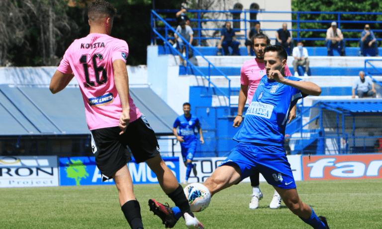 Super League 2: Μόνο σε αναδιάρθρωση ελπίζει πλέον ο ΟΦ Ιεράπετρας, μετά την ήττα από τον Απόλλωνα Λάρισας (1-2). «Καθάρισαν» με την παραμονή οι Θεσσαλοί. Σε... περιπέτειες Δόξα και Τρίκαλα μετά τη νίκη του Καραϊσκάκη (4-2) στη Δράμα. Νίκησε 2-1 τα Τρίκαλα η Παναχαϊκή.