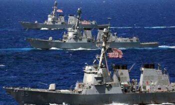 Φρεγάτες: Η δεύτερη αμερικανική πρόταση βγήκε στην δημοσιότητα αρχικά από ελληνοαμερικάνο που επικοινώνησε με το armyvoice.