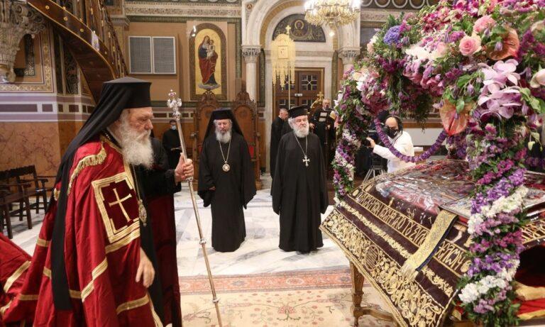Πάσχα: Το μήνυμα του Αρχιεπισκόπου Αθηνών και Πάσης Ελλάδος Ιερώνυμου Β'