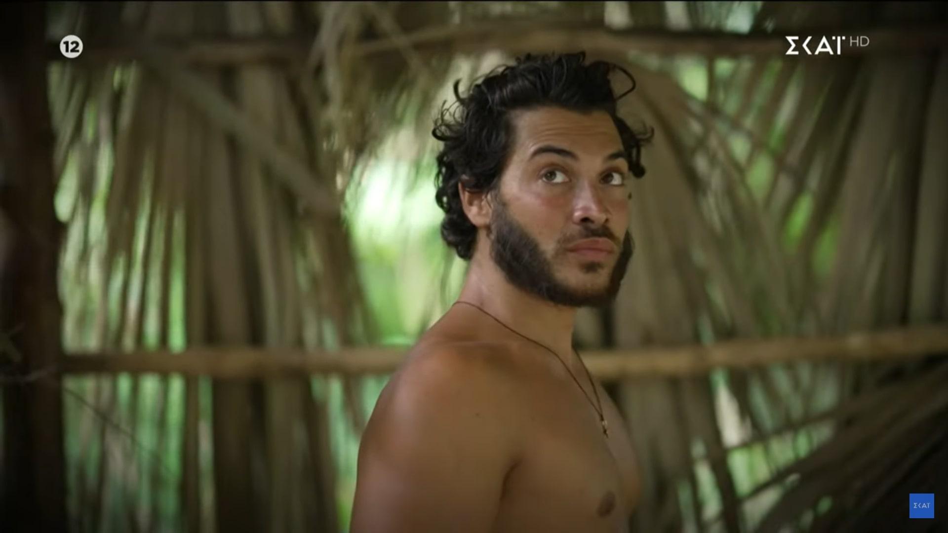 Survivor trailer 4/5: Φερέφωνο, δυνατές φιλίες και ασυλία για γερά νεύρα – Έξω από τα ρούχα του ο Ντάφυ (vid)