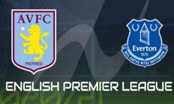 Άστον Βίλα-Έβερτον: Παρακολουθήστε LIVE από το Sportime την εξ αναβολής αναμέτρηση για τη 19η αγωνιστική της Premier League.