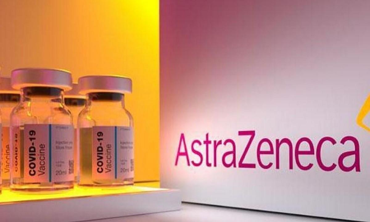 Εμβόλιο AstraZeneca – Δημόπουλος: «Όποιος έχει κάνει την 1η δόση δεν θα έχει πρόβλημα με παρενέργειες στη 2η»