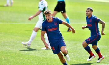 Έλτσε - Ατλέτικο Μαδρίτης 0-1: Ο τίτλος στα χέρια της