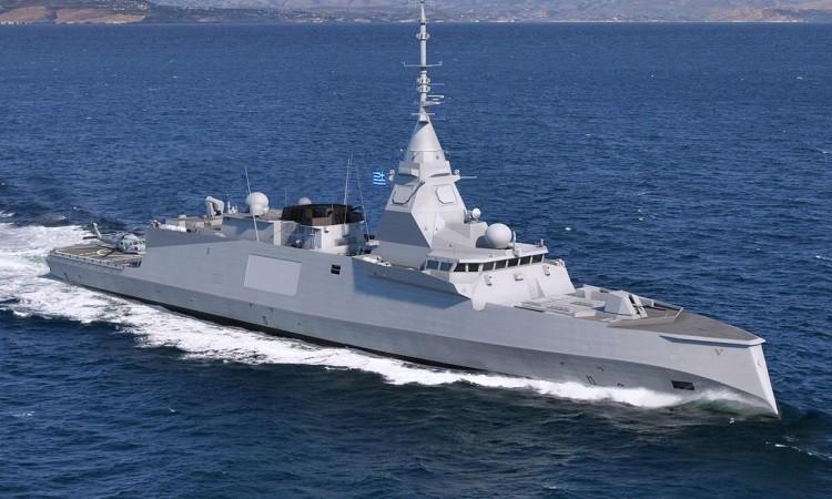 Φρεγάτες: Νέα πρόταση των Γάλλων για τις Belharra με Sea Fire 800 στόχων ταυτόχρονα