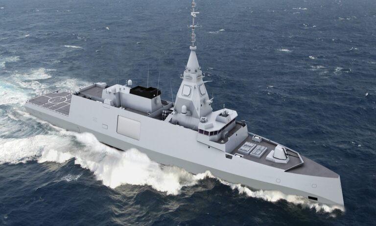 Πολεμικό Ναυτικό: Γαλλικές φρεγάτες και ολλανδικά τα πλοία ενδιάμεσης λύσης;